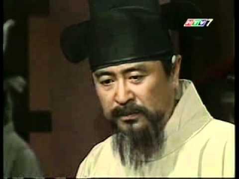 Phim truyen Han Quoc   Nang Jang Hee Bin   Tap 134 p7
