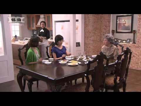 [Vietsub] Nguoi thu ke sang gia - Shining Inheritance - E06