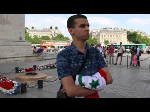 عن مباركة السلطان يوسف لفرنسا قمع ثورة الريف