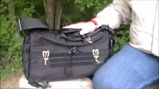 5.11 Rush Delivery Messenger Bag