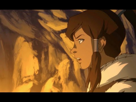 The Legend of Korra - Book 2 Trailer #2 [HD], Official second trailer for The Legend of Korra: Book 2: Spirits which will premiere on September 13th 2013! MAIN CHANNEL: http://www.youtube.com/KorraSpirit