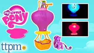 My Little Pony Twilight Sparkle's Twinkling Balloon From