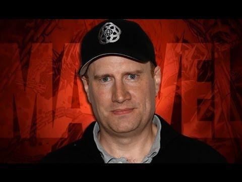 Kevin Feige & Marvel's 14 Year Plan - AMC Movie News