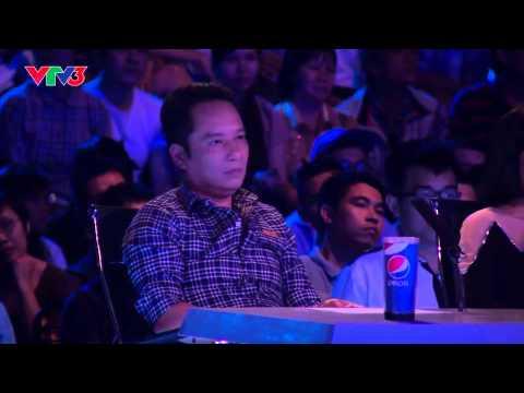 Vietnam Idol 2013 - Tập 9 - Gala 3 - Bài hát những năm 2000 - Phát sóng 23/02/2014 FULL HD