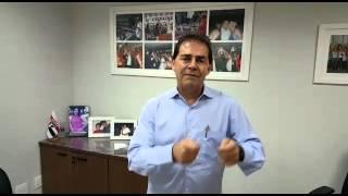 Paulinho fala sobre projeto que beneficia empregados e donos de lotéricas