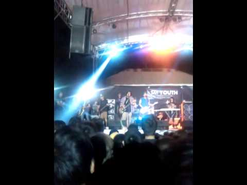 Mayonnaise - Paraan UP Fair 2014
