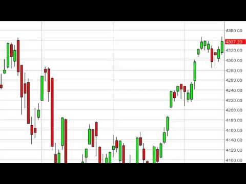 NASDAQ Technical Analysis for June 18, 2014 by FXEmpire.com