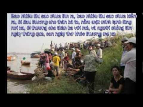 Nhac che - Bac si Cat Tuong quang xac nan nhan xuong song - Khong cam xuc remix - Ho Quang Hieu