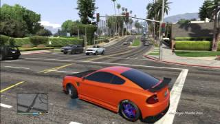 GTA 5 HOW TO MAKE A FAST AND FURIOUS CAR?