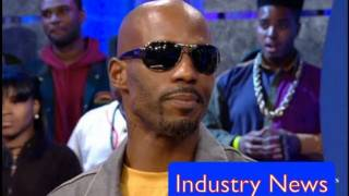 DMX Fires Management, I've Cut These Thieves Out Of My Life [Industry News] view on youtube.com tube online.