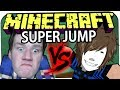 MINECRAFT: SUPER JUMP - UNFASSBAR GUT! ? Let's Play Minecraft: Super Jump