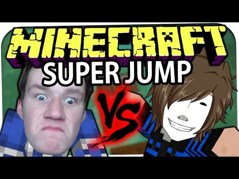 MINECRAFT: SUPER JUMP - UNFASSBAR GUT! ? Let's Play Minecraft: Super Jump - auf gamiano.de