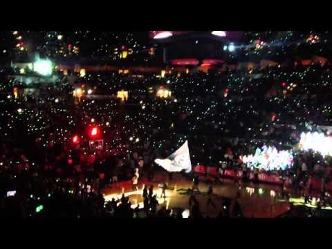 Hình ảnh trong video San Antonio Spurs 2013-2014 Intro