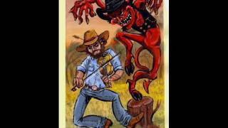 Rednex The Devil Went Down To Georgia