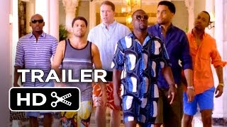 Think Like A Man Too Official Trailer (2014) – Kevin Hart Comedy HD
