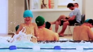 Onze zwembaden