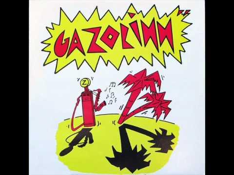 Pier' Rosier Et Son Groupe Gazoline - Dechiré