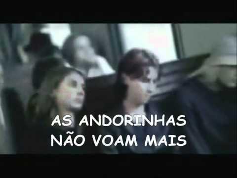 SE ISSO NÃO FOR AMOR PLAYBACK - LEGENDA