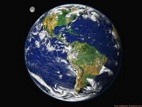 Los Planetas. El planeta azul