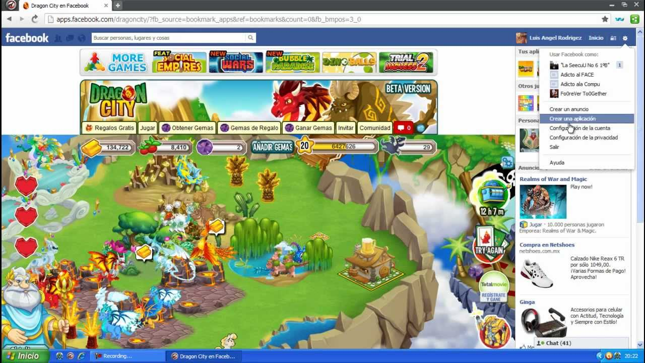 dragon volcan agregar a mis amigos trucos para dragon city al