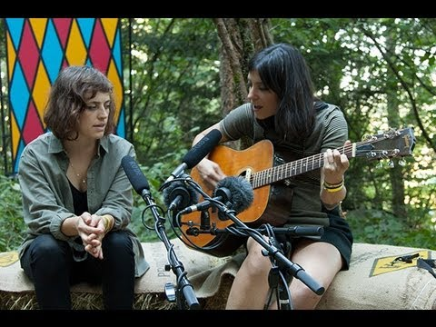 Thumbnail of video Sharon Van Etten - Tarifa (Live on KEXP @Pickathon)
