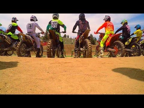 Mammtoh Motocross 2016