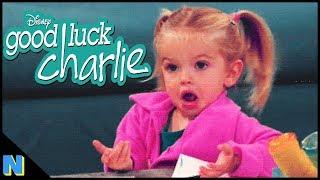 Top 8 Dirty Jokes in Good Luck Charlie