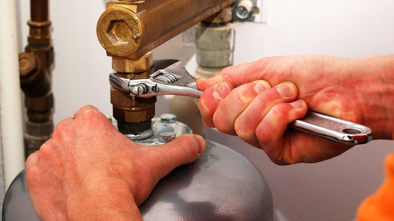 Советы по монтажу отопления своими руками