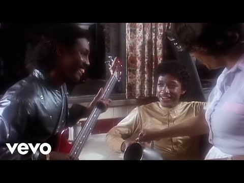 Kool & The Gang - Joanna