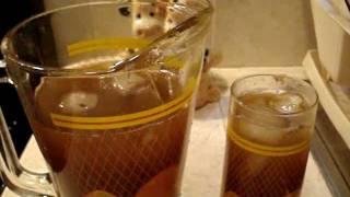 Receta Prepara Una Rica Agua De Tamarindo