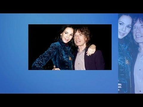 Suicide présumé de L'Wren Scott, compagne de Mick Jagger
