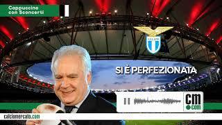Sconcerti: con Milinkovic la Lazio è pari a Inter e Napoli. E se cresce Correa...