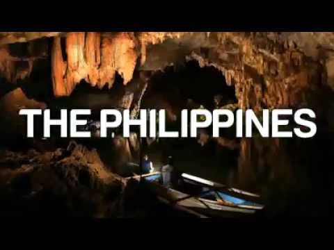 More fun in the Philippines 2012/2013 - Department of Tourism