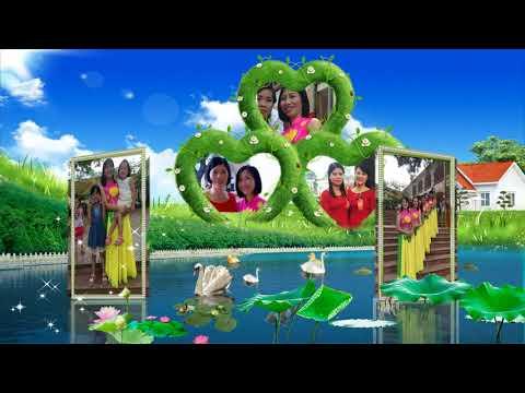 Video Ca nhạc - Người mẫu của trường Tiểu học Phú Đông(Cực kỳ đẹp)