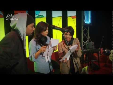 Paisay Da Nasha, Bohemia - BTS, Coke Studio, Season 5, Episode 1