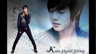 Mini Biografía Kim Hyun Joong