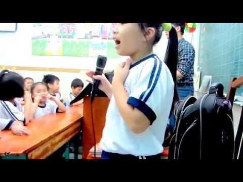 Lời Con Hứa Bảo Anh - Quỳnh Vy