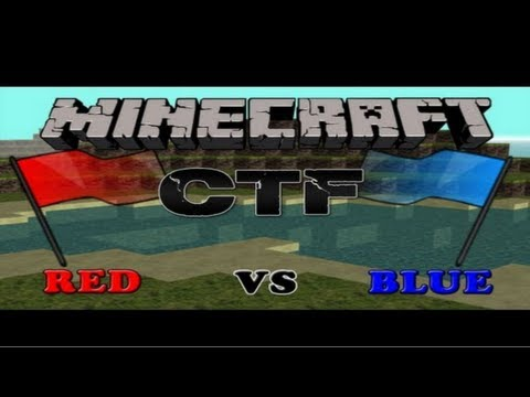 Minecraft CTF, Black & Iago