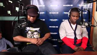 Tracy Morgan On Donald Sterling, Kevin Hart & Mike Epps