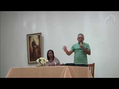 APTIDÕES DO ESPÍRITO - Palestrante: Adenáuer Novaes (18.05.2017)