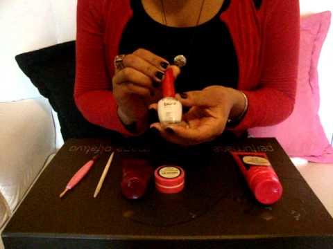 Como fazer as unhas sem usar alicate!