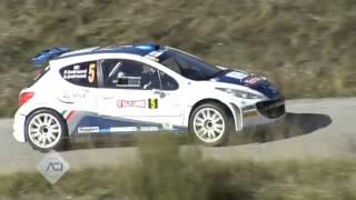 Vid�o C.I.Rally - 55� Sanremo 2013 - Highlight par ACI (2603 vues)