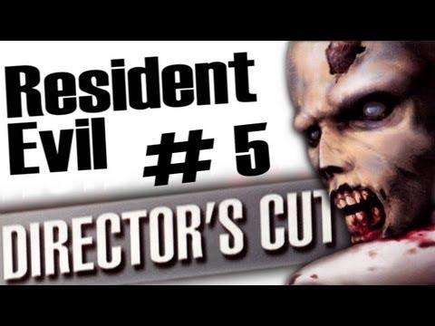"""Resident Evil 1 DC Jill Detonado """"Cobra gigante"""" (05)"""