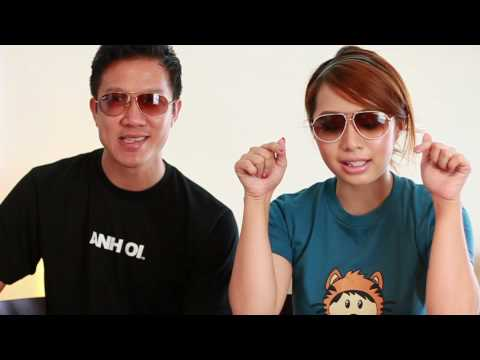 Anh Oi Let's Dance contest feat. Michelle Phan