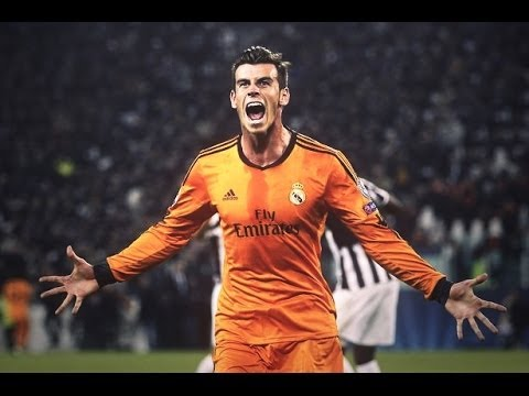 Gareth Bale - Real Madrid - Goals/Skills/Assists - 2013/2014 | HD
