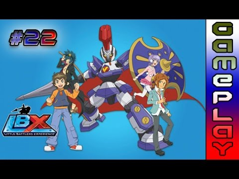 LBX - Little Battlers Experience | #22 | Torneo Artemis, primo turno! | Gameplay Ita