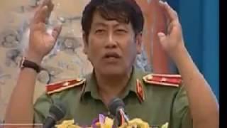 Thiếu tướng Trương Giang Long  vạch trần các chiêu bài chính trị của trung quốc và mỹ |part 2