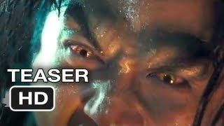 The Four Chinese Teaser Trailer #1 (2012) Zombie Martial