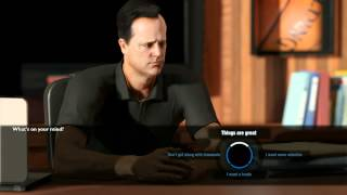 NBA 2K14 PS4 My Career Awesome Ending And Cutscene With