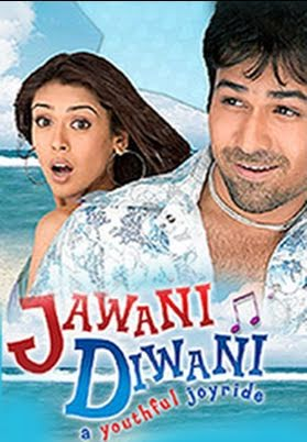 Jawani Diwani 08.04.2012 - Hindi Film